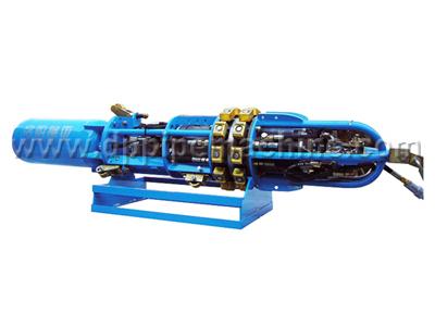 """центраторы внутренние - внутренние пневматические центраторыDKQ355(14"""")"""